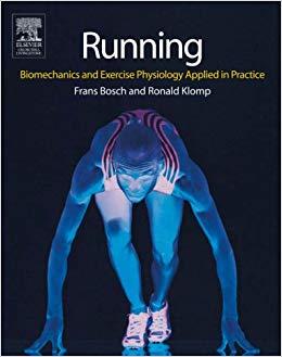 running textbook